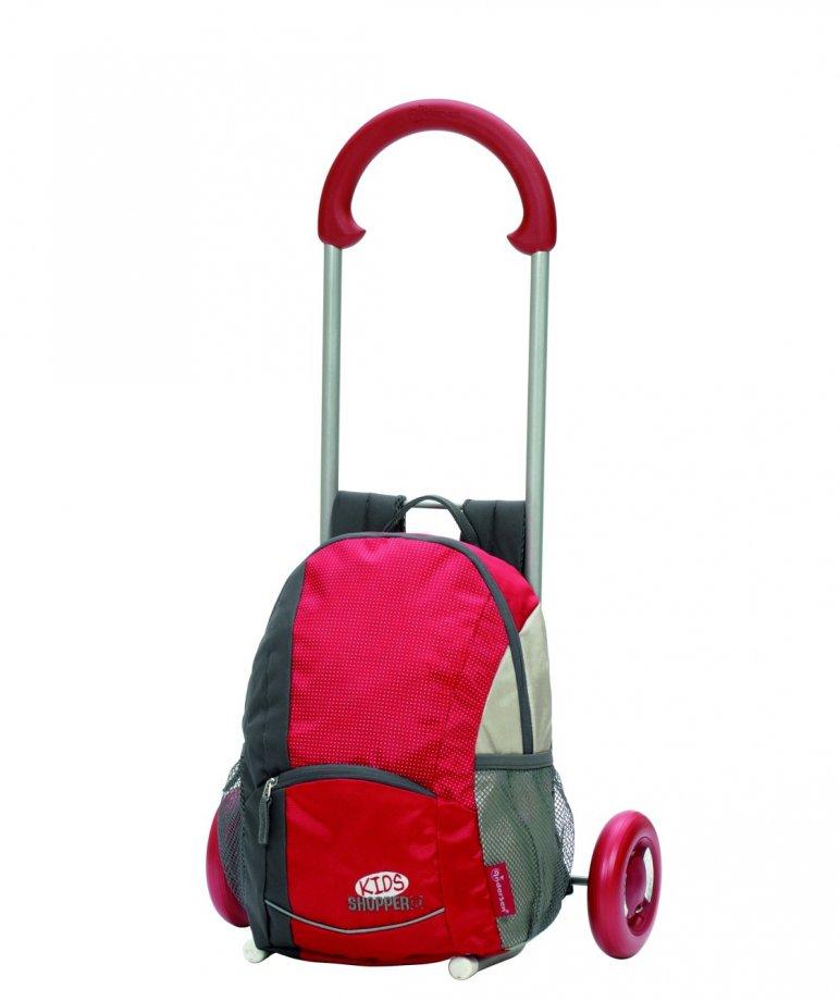 Dětská taška pro děti Andersen KIDS SHOPPER® 692bcda7ed