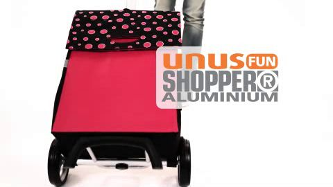 UNUS SHOPPER® FUN